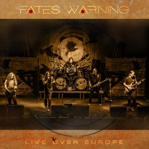 Album Review: Live Over Europe – Fates Warning   Tarka